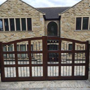 Automatic Gates Halifax