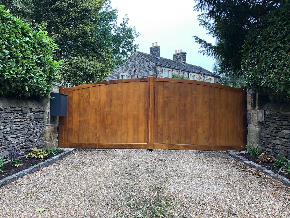Things to consider when buying Automatic Electric Gates